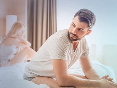 Tratamento para Impotência Sexual